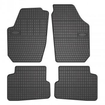 Skoda Fabia Combi (2008 - 2015) rubber car mats