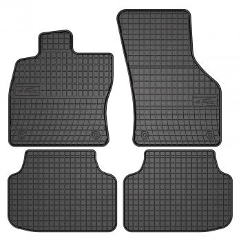 Skoda Octavia Combi (2013 - 2017) rubber car mats