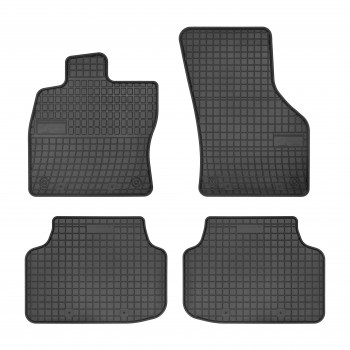 Skoda Octavia Hatchback (2013 - 2017) rubber car mats