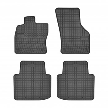 Skoda Superb Combi (2015 - current) rubber car mats