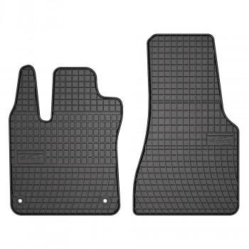 Smart Fortwo A453 (2015-current) rubber car mats
