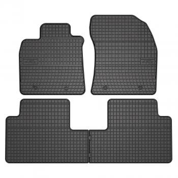 Toyota Avensis Sédan (2009 - 2012) rubber car mats