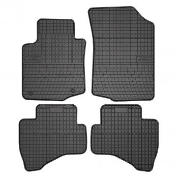 Toyota Aygo (2009 - 2014) rubber car mats