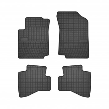 Toyota Aygo (2014 - current) rubber car mats