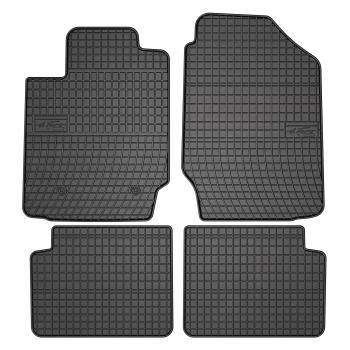 Toyota Corolla (2004 - 2007) rubber car mats
