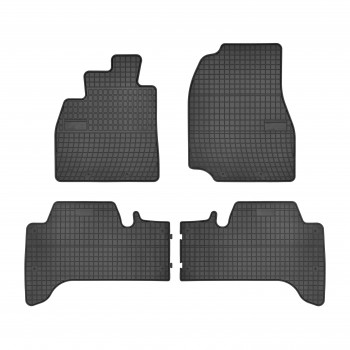 Toyota Land Cruiser 100 (1998-2008) rubber car mats