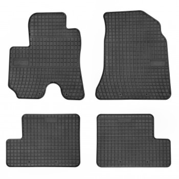 Toyota RAV4 3 doors (2000 - 2003) rubber car mats