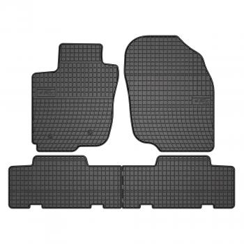 Toyota RAV4 (2006 - 2013) rubber car mats