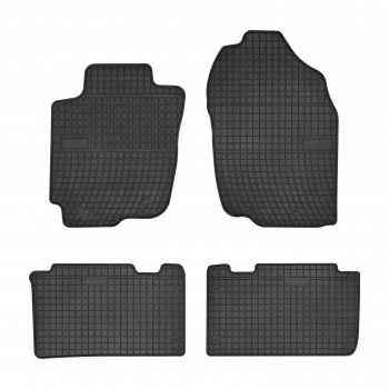 Toyota RAV4 (2013 - current) rubber car mats