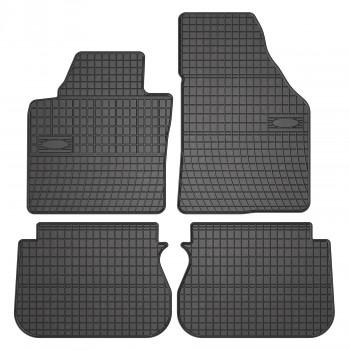 Volkswagen Caddy 3K (2004-2015) rubber car mats