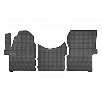 Volkswagen Crafter 1 (2006-2017) rubber car mats