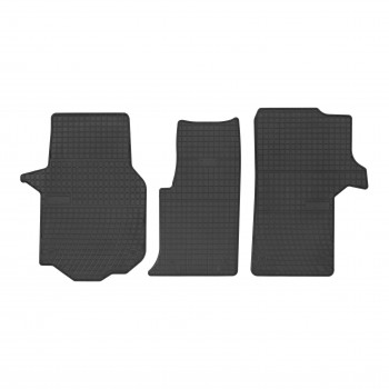 Volkswagen Crafter 2 (2017-current) rubber car mats