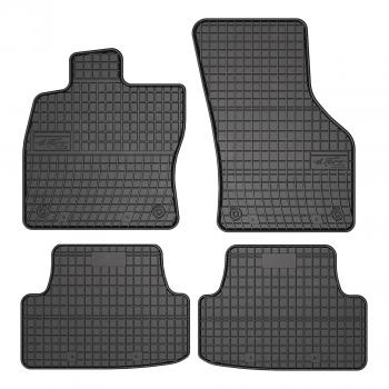 Volkswagen Golf 7 (2012 - current) rubber car mats