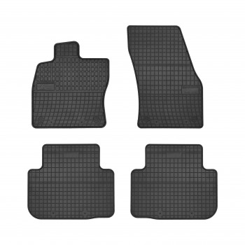 Volkswagen Golf Sportsvan rubber car mats