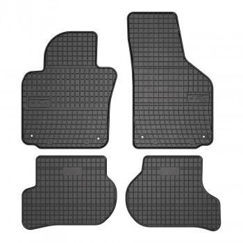 Volkswagen Jetta (2005 - 2011) rubber car mats