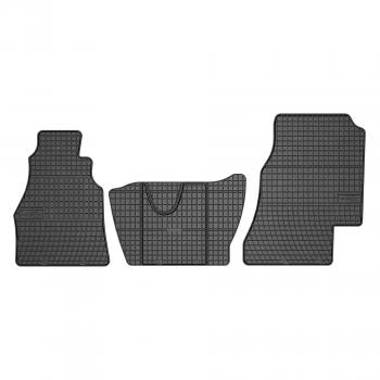 Volkswagen LT rubber car mats
