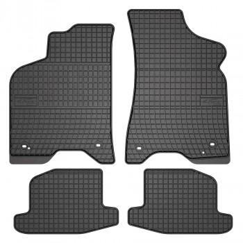 Volkswagen Lupo (1998 - 2002) rubber car mats