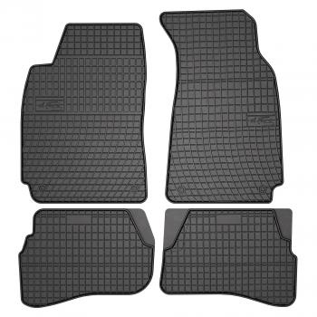 Volkswagen Passat B5 Restyling (2001 - 2005) rubber car mats