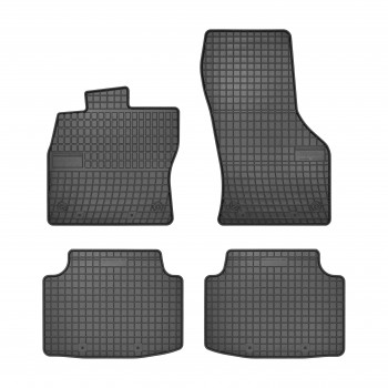 Volkswagen Passat B8 touring (2014 - current) rubber car mats
