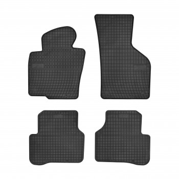 Volkswagen Passat CC (2013-current) rubber car mats
