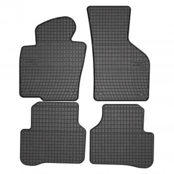 Volkswagen Passat CC (2008-2012) rubber car mats