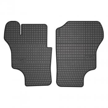 Volkswagen T3 rubber car mats
