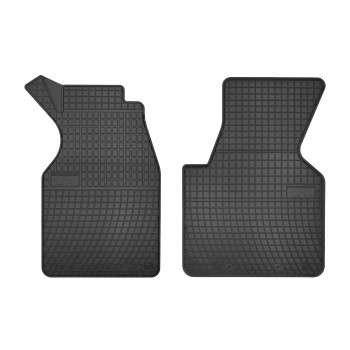 Volkswagen T4 rubber car mats