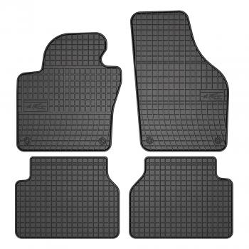 Volkswagen Tiguan (2007 - 2016) rubber car mats