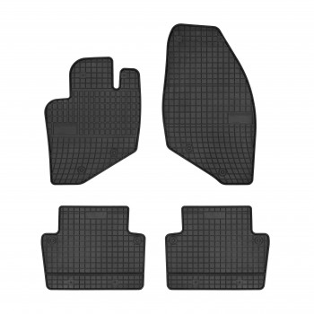 Volvo S80 (1998 - 2006) rubber car mats