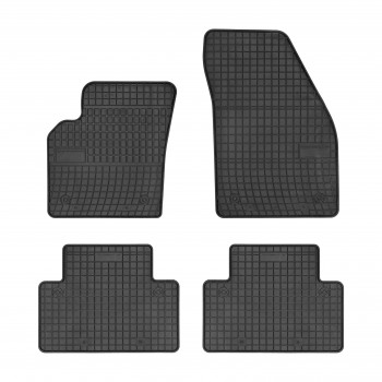 Volvo V50 rubber car mats