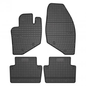 Volvo V70 (2000 - 2007) rubber car mats