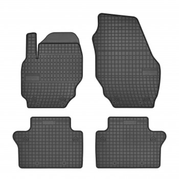 Volvo V70 (2007 - 2016) rubber car mats