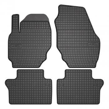 Volvo V70 (2007 - 2016) rubber car mats
