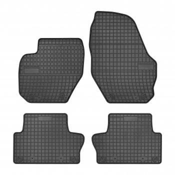 Volvo XC60 (2008 - 2017) rubber car mats