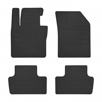 Goma Volvo XC60 (2017 - current) rubber car mats