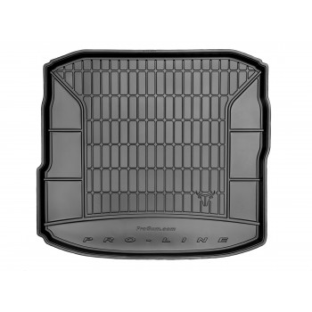 Audi A3 8V Sedán (2013 - current) boot mat