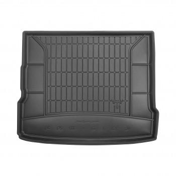 Audi Q3 (2011-2018) boot mat