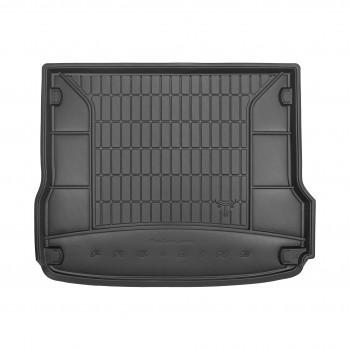 Audi Q5 8R (2008 - 2016) boot mat