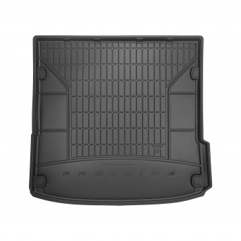 Audi Q7 4L (2006 - 2015) boot mat