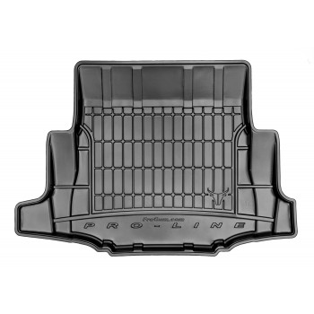 BMW 1 Series E87 5 doors (2004 - 2011) boot mat