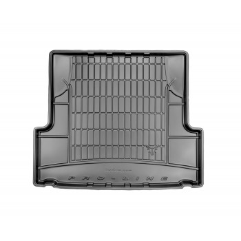 BMW 3 Series E91 touring (2005 - 2012) boot mat