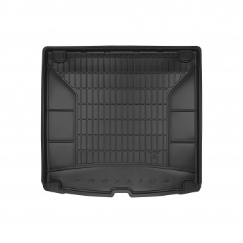 BMW 5 Series E61 touring (2004 - 2010) boot mat