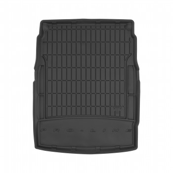 BMW 5 Series F10 Sedan (2010 - 2013) boot mat