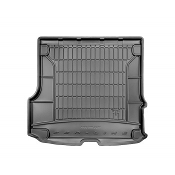 BMW X3 E83 (2004 - 2010) boot mat