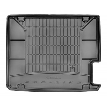 BMW X3 F25 (2010 - 2017) boot mat