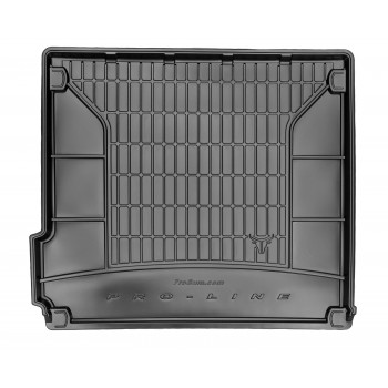 BMW X5 F15 (2013 - 2018) boot mat