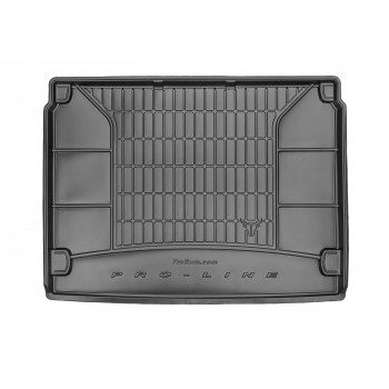 Citroen Berlingo Multispace (2008 - 2018) boot mat