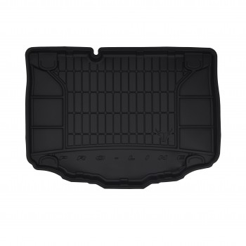 Citroen C3 (2002-2009) boot mat