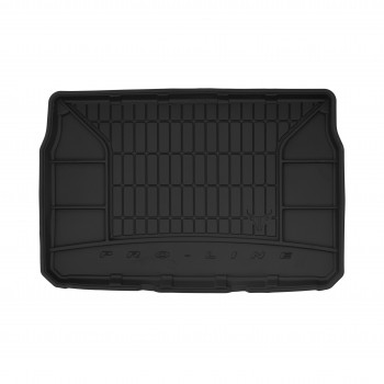 Citroen C3 (2016 - current) boot mat