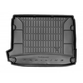 Citroen C4 (2010 - current) boot mat